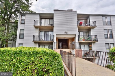 128 Duvall Lane UNIT 178-202, Gaithersburg, MD 20877 - MLS#: 1005966015