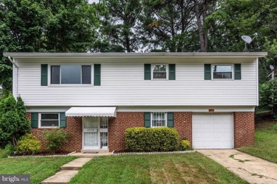 3414 24TH Avenue, Temple Hills, MD 20748 - MLS#: 1005966063