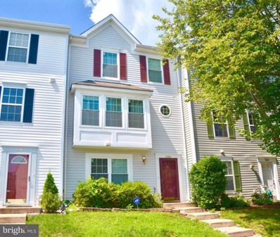 6904 Village Stream Place, Gainesville, VA 20155 - MLS#: 1005966111