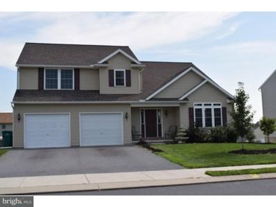 110 Gable Drive, Myerstown, PA 17067 - MLS#: 1005966135