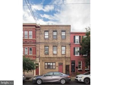 1012 S 2ND Street, Philadelphia, PA 19147 - #: 1005966149