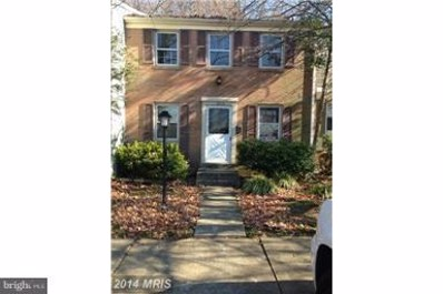 1479 Potomac Heights Drive UNIT 239, Fort Washington, MD 20744 - MLS#: 1005966165