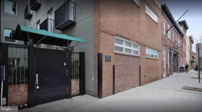 724 Wolfe Street S UNIT 1A, Baltimore, MD 21231 - MLS#: 1005966201