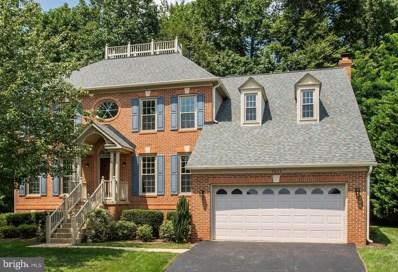 5422 Sandy Point Lane, Clifton, VA 20124 - #: 1005966229
