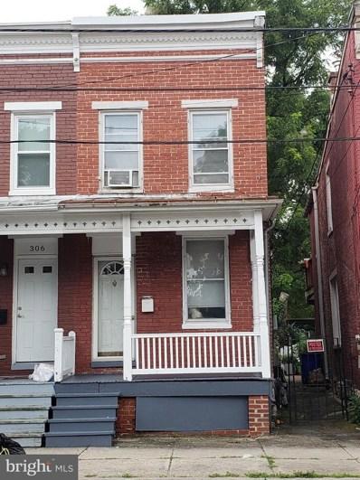 308 W. South Street, Frederick, MD 21701 - MLS#: 1005966233