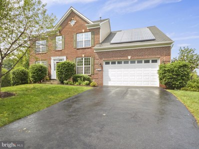 3674 Byron Court, Frederick, MD 21704 - #: 1005966369