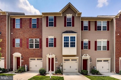 9507 Liverpool Lane UNIT 92, Ellicott City, MD 21042 - MLS#: 1005966417