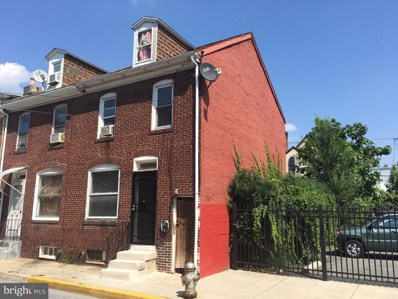 327 Pearl Street, Reading, PA 19602 - MLS#: 1005966425