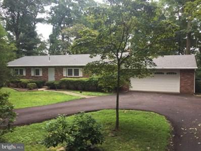 1631 N Ridge Road, Perkasie, PA 18944 - #: 1005966437