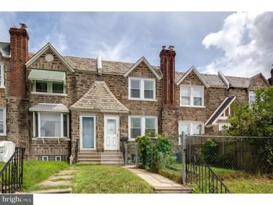 3307 Knorr Street, Philadelphia, PA 19149 - MLS#: 1005966517