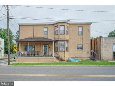 418 Essex Street, Gloucester City, NJ 08030 - MLS#: 1005966585