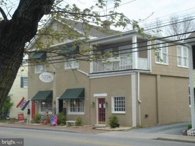 413 Talbot Upper Left Street S, Saint Michaels, MD 21663 - MLS#: 1005966611