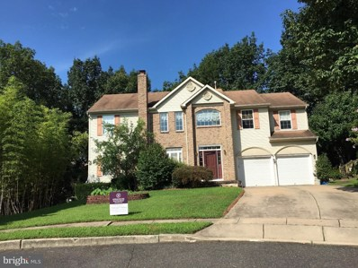 5 Overlook Circle, Sicklerville, NJ 08081 - MLS#: 1005966625