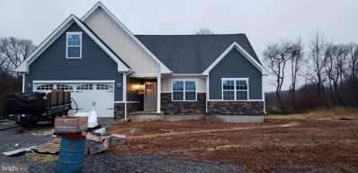 15 Green Bulrush Court, Shepherdstown, WV 25443 - #: 1005966641