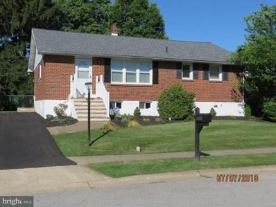 1816 Walter Drive, Wilmington, DE 19810 - #: 1005966679