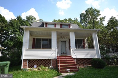 3311 Menlo Drive, Baltimore, MD 21215 - #: 1005966741