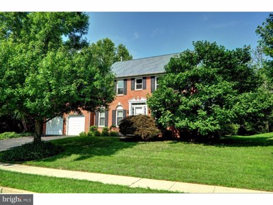 162 Country Club Drive, Lansdale, PA 19446 - #: 1005966763