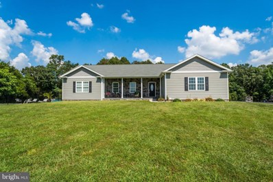 6071 Boston Ridge Court, Boston, VA 22713 - #: 1005966771