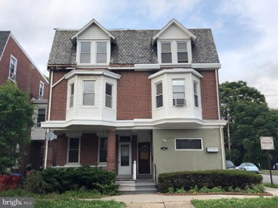 29 E Fornance Street, Norristown, PA 19401 - MLS#: 1005966849