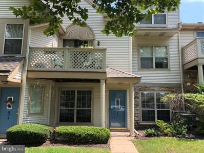 803 Foxmeadow Drive, Royersford, PA 19468 - MLS#: 1005966861