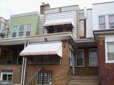 5923 Shisler Street, Philadelphia, PA 19149 - MLS#: 1005966873