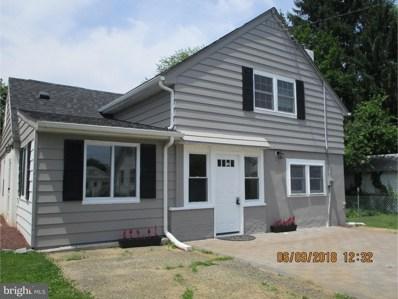 31 Corson Avenue, Hamilton Twp, NJ 08619 - MLS#: 1005966883