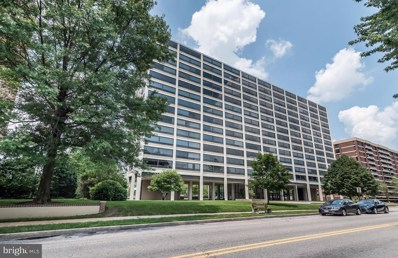 4000 Charles Street UNIT 611, Baltimore, MD 21218 - MLS#: 1005966901