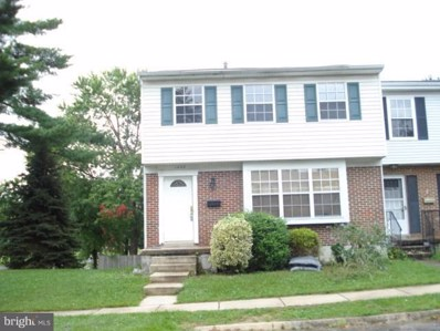 1408 Harford Square Drive, Edgewood, MD 21040 - #: 1005966933