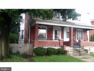 3229 Marion Street, Reading, PA 19605 - MLS#: 1005966953