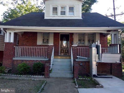 28 50TH Street NE, Washington, DC 20019 - #: 1005966961