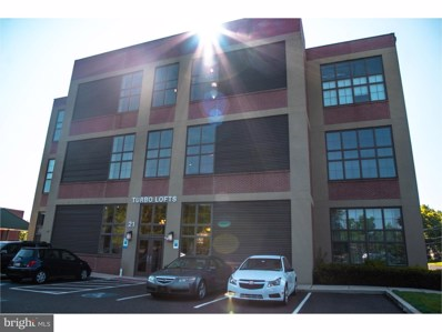 201 S Valley Forge Road UNIT 201, Lansdale, PA 19446 - MLS#: 1005967005