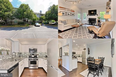 12016 Taliesin Place UNIT 26, Reston, VA 20190 - MLS#: 1005967021
