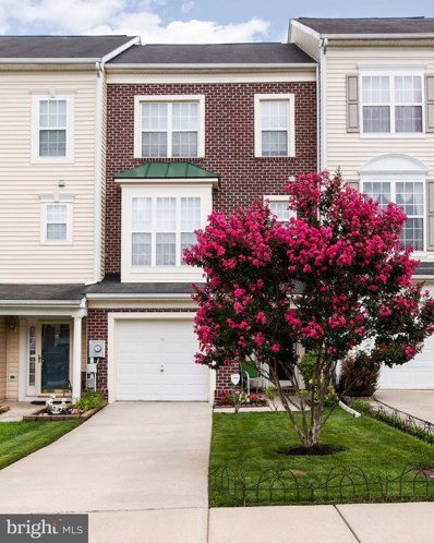 5507 Upper Mill Terrace N, Frederick, MD 21703 - MLS#: 1005968531