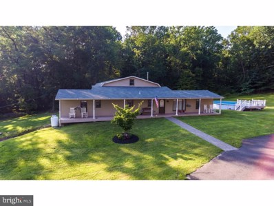 601 N Layfield Road, Perkiomenville, PA 18074 - MLS#: 1005968537