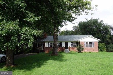 22 Jackson Avenue, Round Hill, VA 20141 - MLS#: 1005968577