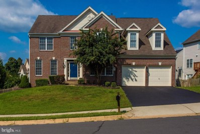 9020 Paddington Court, Bristow, VA 20136 - #: 1005969706
