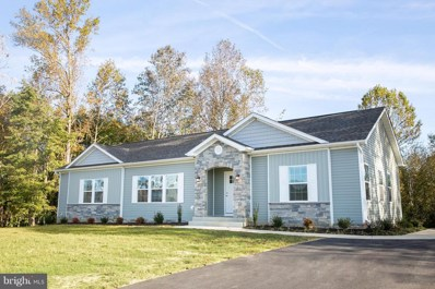 127 Hickory Hill Overlook Court, Fredericksburg, VA 22405 - MLS#: 1005970081