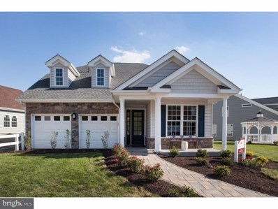 4609 Capital Drive, Center Valley, PA 18034 - MLS#: 1005970095