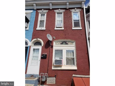 1329 9TH Street, Reading, PA 19604 - MLS#: 1005971643