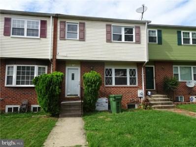3730 Springwood Avenue, Baltimore, MD 21206 - #: 1005971705