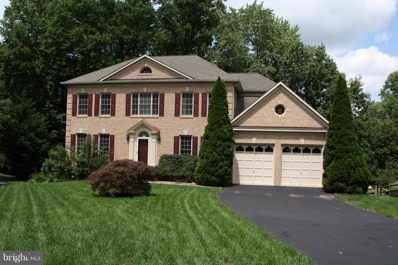 5380 Harrow Lane, Fairfax, VA 22030 - MLS#: 1005971805