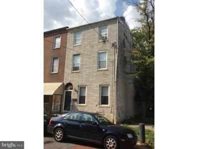 217 Wharton Street, Philadelphia, PA 19147 - #: 1005971849