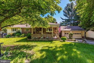 7944 Dogwood Drive, Mount Airy, MD 21771 - MLS#: 1005971875