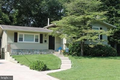11033 Del Rio Drive, Fairfax, VA 22030 - MLS#: 1005971883