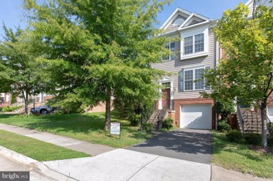 2540 Oak Tree Lane, Woodbridge, VA 22191 - MLS#: 1005971885