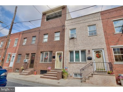 117 Hoffman Street, Philadelphia, PA 19148 - MLS#: 1005972084