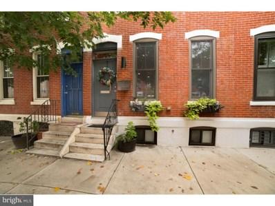 2225 Christian Street, Philadelphia, PA 19146 - MLS#: 1005975350