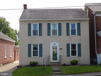 1202 Montgomery Avenue, Boyertown, PA 19512 - #: 1005976532