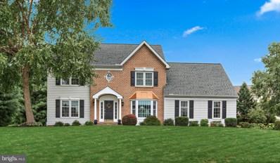841 Stonebridge Drive, Lancaster, PA 17601 - MLS#: 1005976784