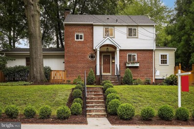 120 Eastmoor Drive, Silver Spring, MD 20901 - #: 1005978306